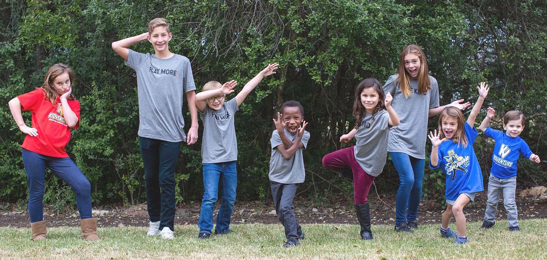 Kidventure to Open its Texas Summer Programs for 2020 ...