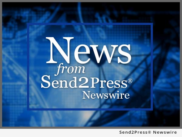 Blue Flame - (c) Send2Press