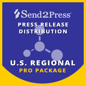 Send2Press U.S. Regional PRO