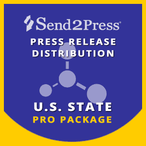 Send2Press U.S. State PRO