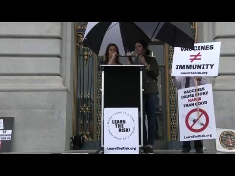 Ex Pharma Rep speaks out against US vaccine system