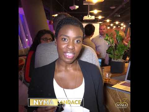 NYMA review - CANDACE