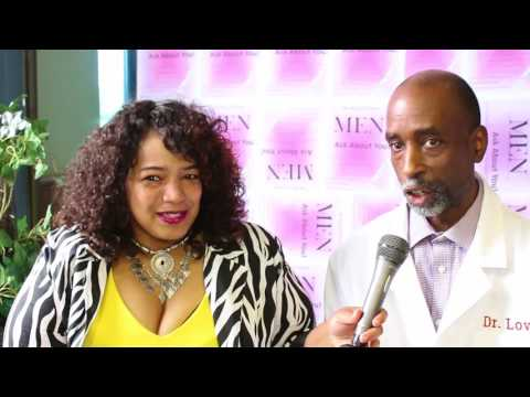 3 Things Every Womem needs to Know About a Man I Interview with Dr. Love