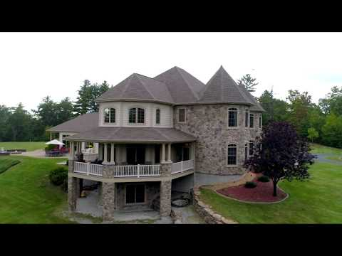 65 Barrington Drive, Bedford New Hampshire | Castle On the Hill