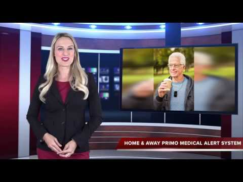 HOME & AWAY PRIMO Medical Alert System Review