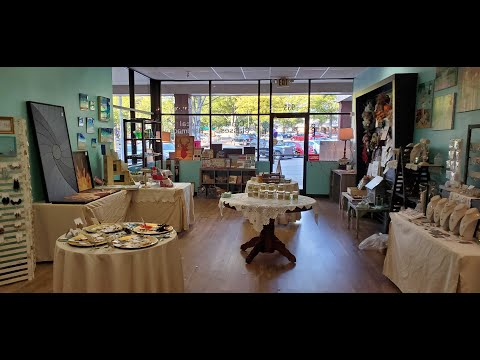 919 DESIGNS CELEBRATES NEW LOCATION IN CARY, NC WITH NOVEMBER 2 GRAND OPENING