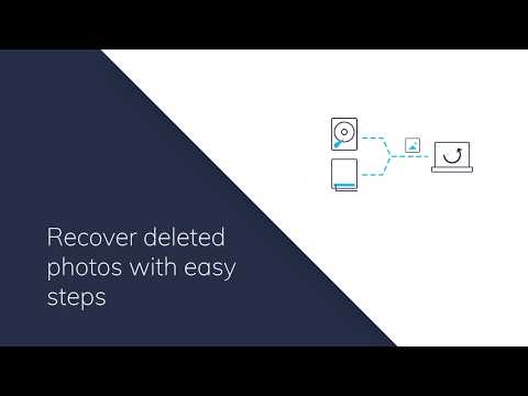 How To Recover Deleted Photos With Easy Steps?