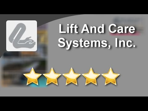 Surehands Lift System Review in Massachusetts Lift And Care Systems, Inc. Lakeville Wonderful...