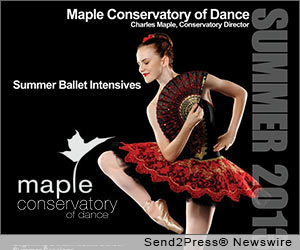 Maple Conservatory of Dance