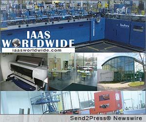 IAAS Worldwide