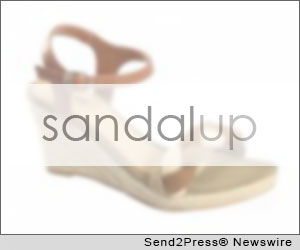 SandalUp
