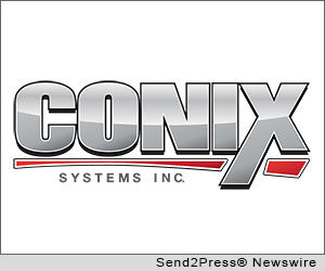 CONIX Systems, Inc.