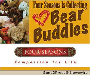 Four Seasons Compassion for Life