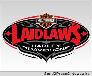 Laidlaw's Harley-Davidson