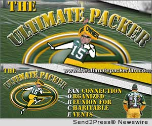 The Ultimate Packer Fan Connection