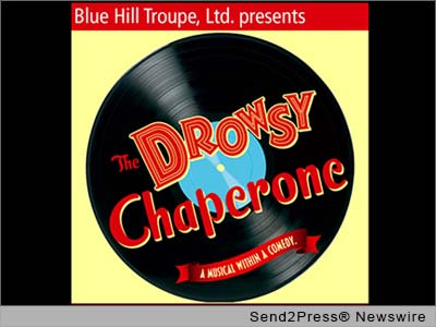 Blue Hill Troupe, Ltd.