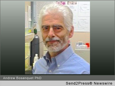 Andrew Bosanquet PhD