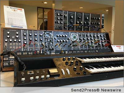 The Bob Moog Foundation