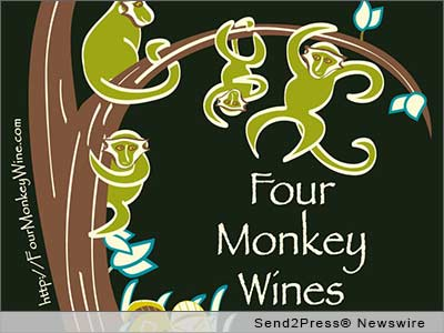 Four Monkey Winery