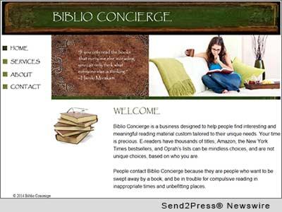 Biblio Concierge