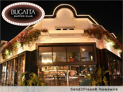 Bugatta Supper Club