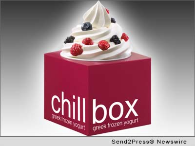 Chillbox SA