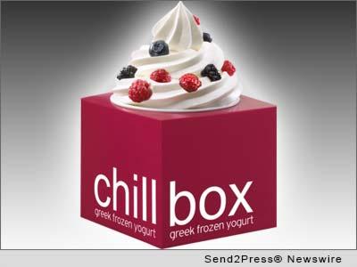 Chillbox SA