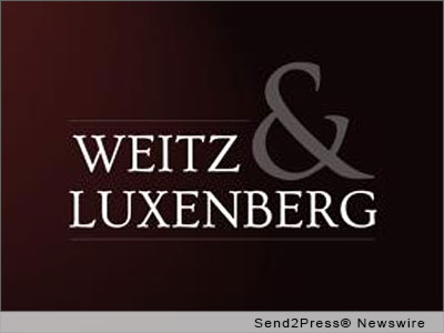 Weitz and Luxenberg P.C.