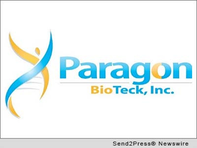 Paragon BioTeck, Inc.