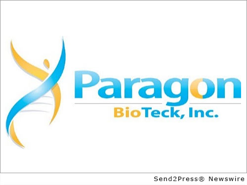 Paragon BioTeck, Inc.