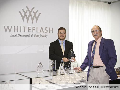 Whiteflash Inc.
