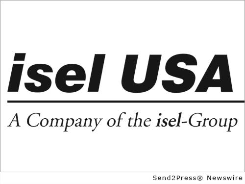 Isel USA Inc