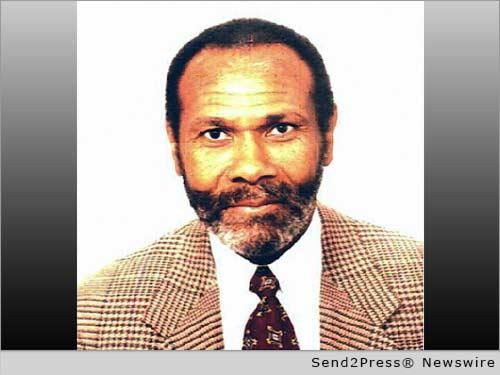 Dr. Archie W. Earl, Sr.