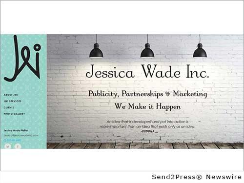 Jessica Wade Inc.