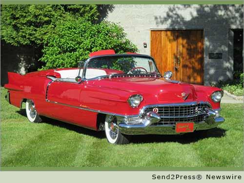 Castle Cadillac