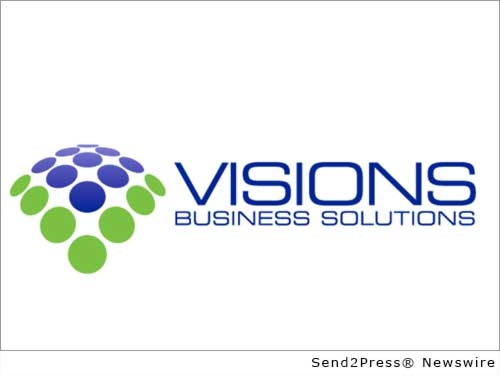 Visions Business Solutions