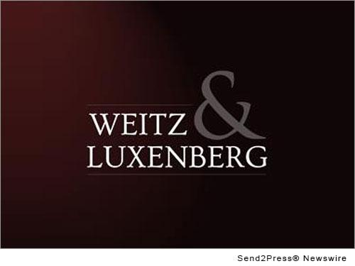 Weitz and Luxenberg