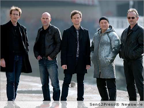 John Dellroy Band