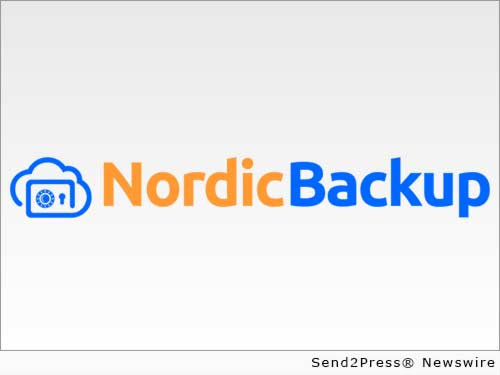 Nordic Backup