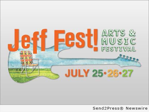 Jeff Fest 2014