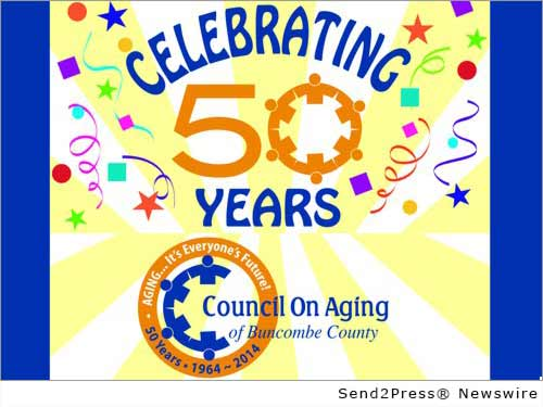 Council on Aging of Buncombe County, Inc.