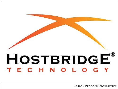 HostBridge Technology