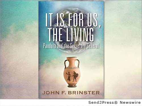 John F. Brinster