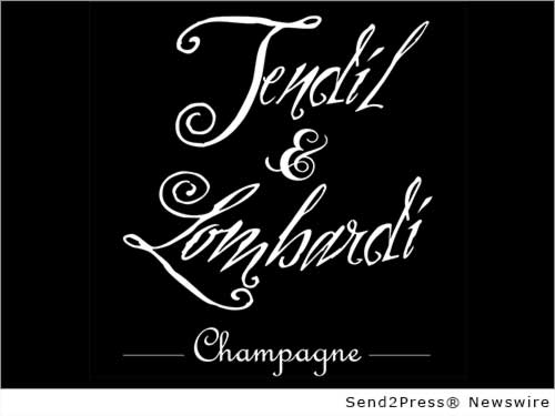 Tendil and Lombardi Champagne