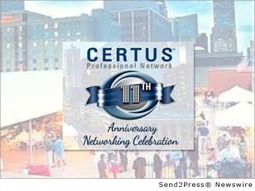 Certus Professional Network
