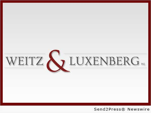 Weitz and Luxenberg, P.C.