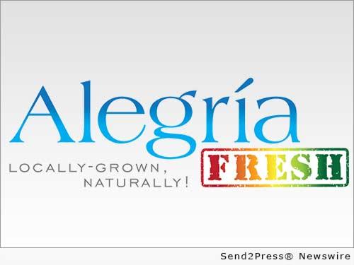 Alegria Fresh