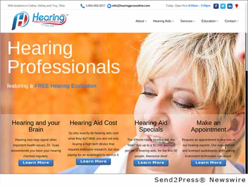 Hearing Professionals