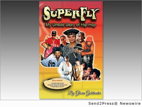 Superfly book