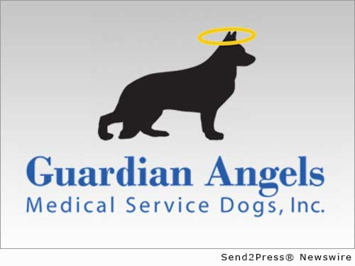 Guardian Angels Medical Service Dogs, Inc.